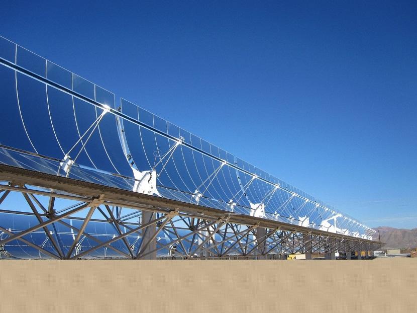 В Узбекистане будет построена первая в Центральной Азии фотоэлектрическая станция