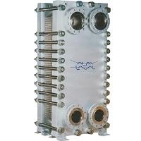 Паяный теплообменник Alfa Laval AC72 Назрань Пластинчатый теплообменник Tranter GX-007 PI Мурманск