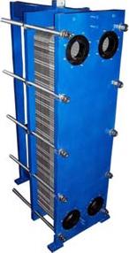 Пластинчатый теплообменник Sondex S22 Химки